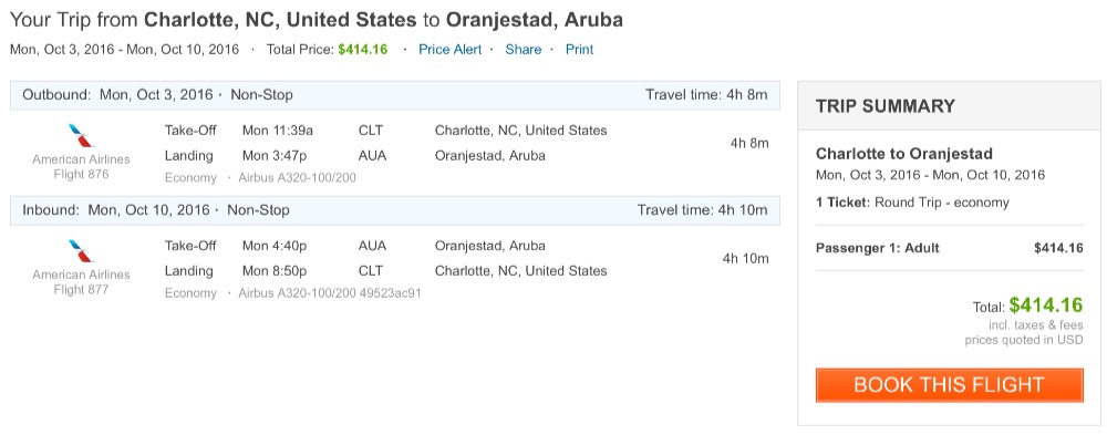 80__off_cheap_flights_from_Charlotte_to_Oranjestad_-_FlightHub_com