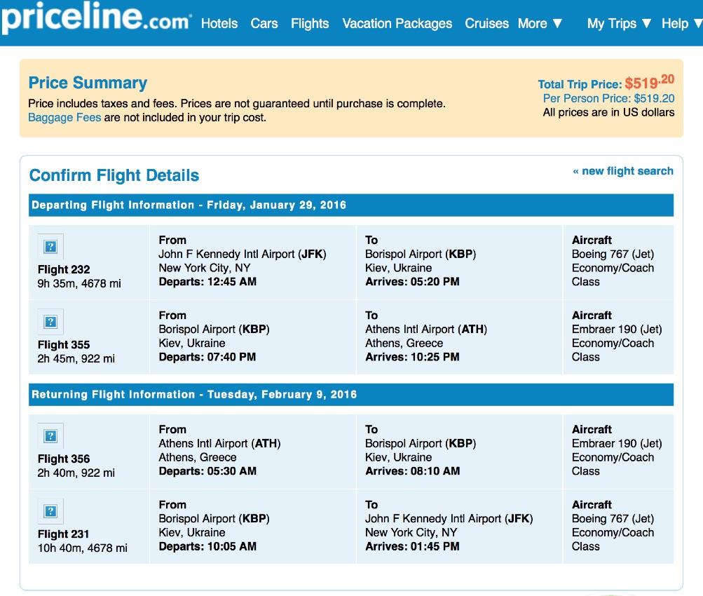newyork-to-athens-flight