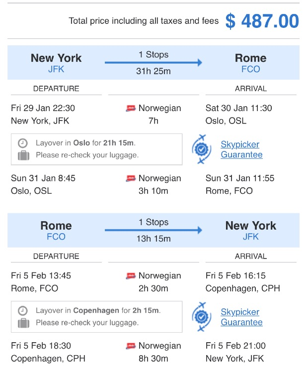 new-york-to-rome