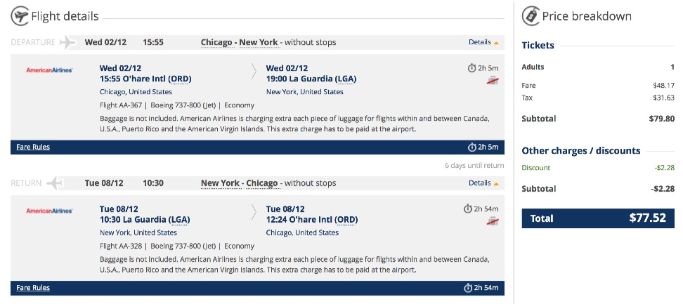 Chicago-to-New-York