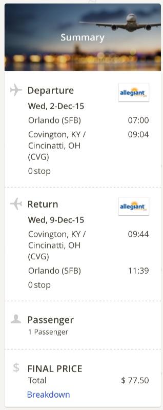 Orlando-to-Cincinnati