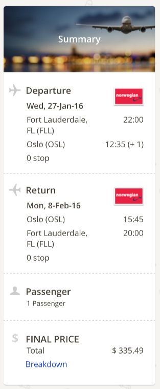 miami-to-oslo