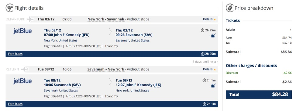 new-york-to-savannah