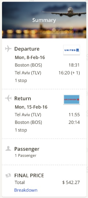 boston-to-tel-aviv