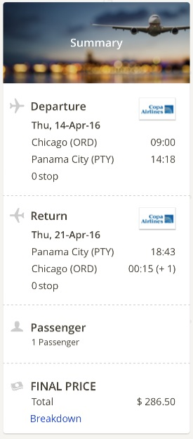 chicago-to-panama