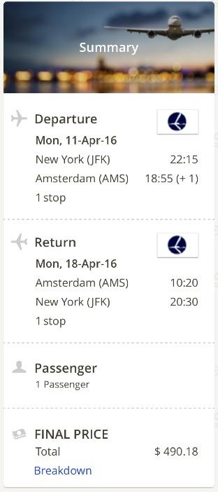New-york-to-amsterdam
