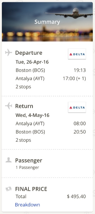 boston-to-antalya