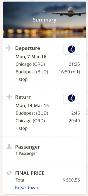 chicago-to-budapest