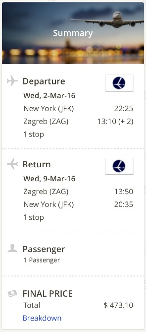 new-york-to-zagreb