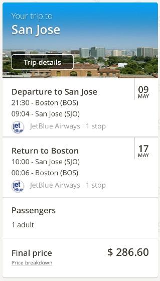 boston-to-san-jose-costa-rica