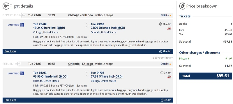 chicago-to-orlando