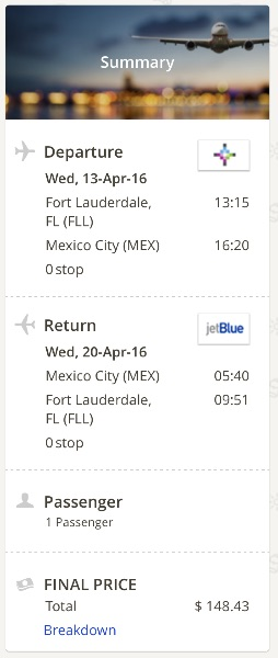 miami-to-mexico-city