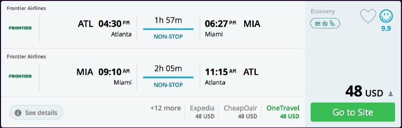 Atlanta_to_Miami_flights