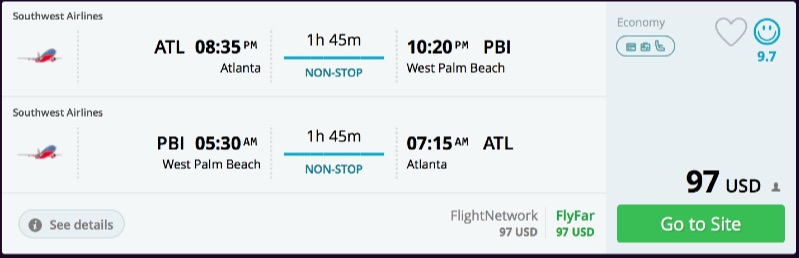 Atlanta_to_west-palm-beach_flights_