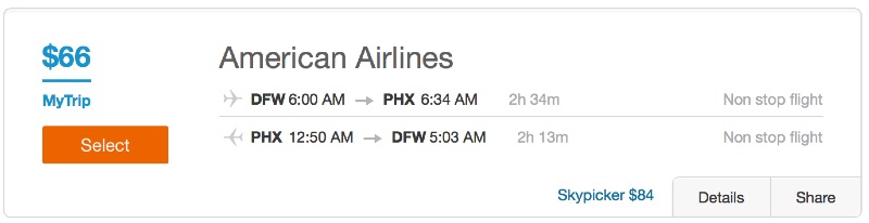 Cheap_flights_from_Fort_Worth_to_Phoenix