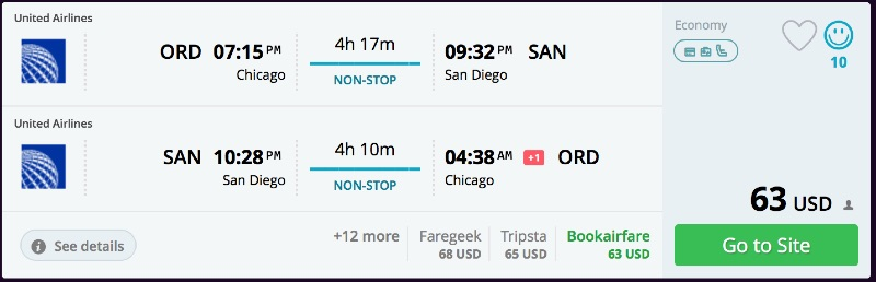 Chi_to_San_Diego_flights
