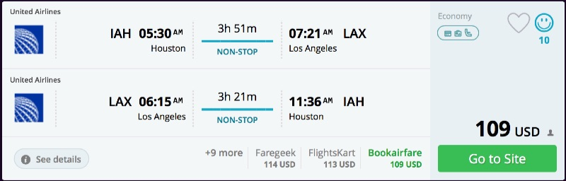 Houston_to_Los_Angeles_flights