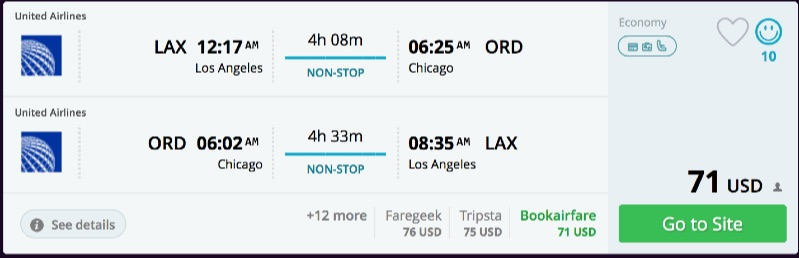 Los_Angeles_to_Chicago_flights