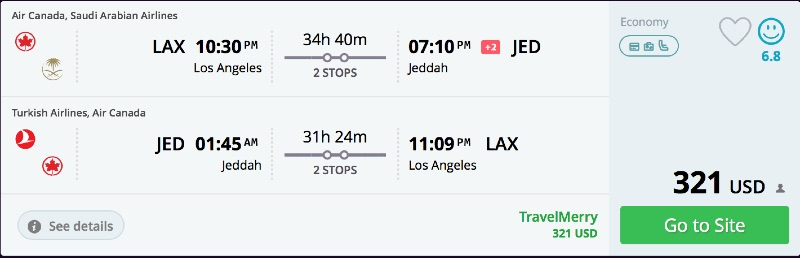 Los_Angeles_to_Jeddah_flights