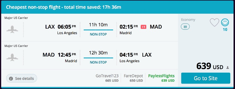 Los_Angeles_to_Madrid_flights