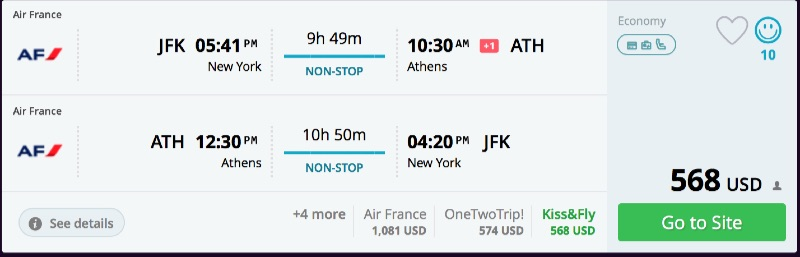 New_York_to_Athens_flights