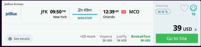 New_York_to_Orlando_flights