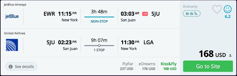 New_York_to_San_Juan_flights_-_rt