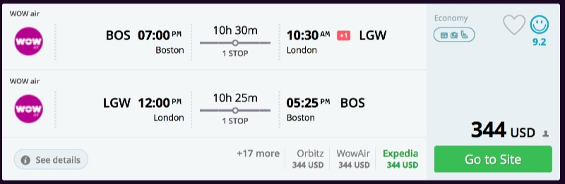 boston-to-london