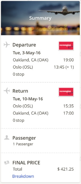 san-francisco-to-oslo