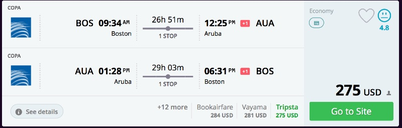 Boston_to_Aruba_flights