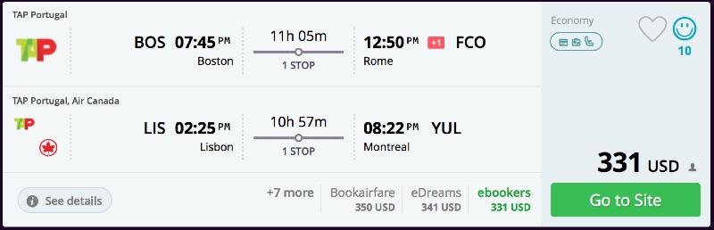 Boston_to_Rome-Lis-Montreal
