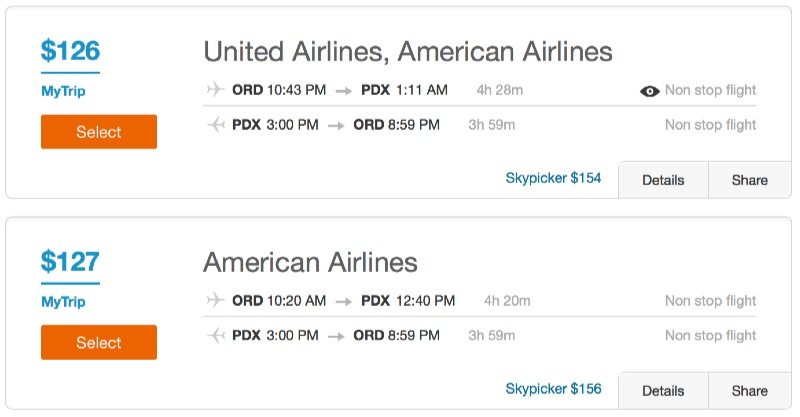 Cheap_flights_from_Chicago_to_Portland_-_Dohop