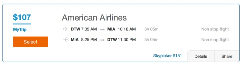 Cheap_flights_from_Detroit_to_Miami_-_Dohop