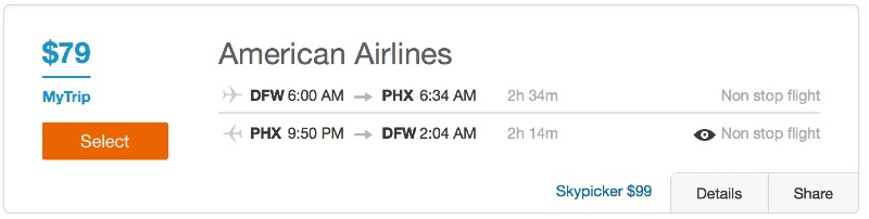 Cheap_flights_from_Fort_Worth_to_Phoenix_-_Dohop