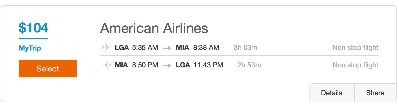 Cheap_flights_from_New_York_City_to_Miami_-_Dohop