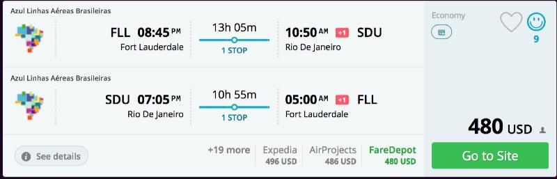 Fort_Lauderdale_to_Rio_De_Janeiro_flights_-_momondo