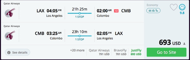 Los_Angeles_to_Colombo_flights_-_momondo