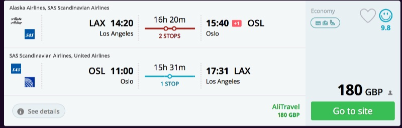 Los_Angeles_to_Oslo_flights_-_momondo