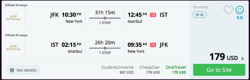 New_York_to_Istanbul_flights