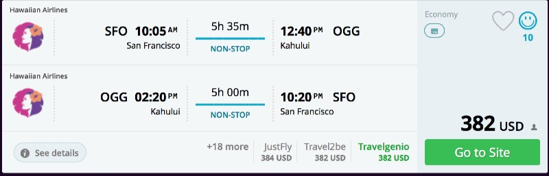 San_Francisco_to_Kahului_flights_-_momondo