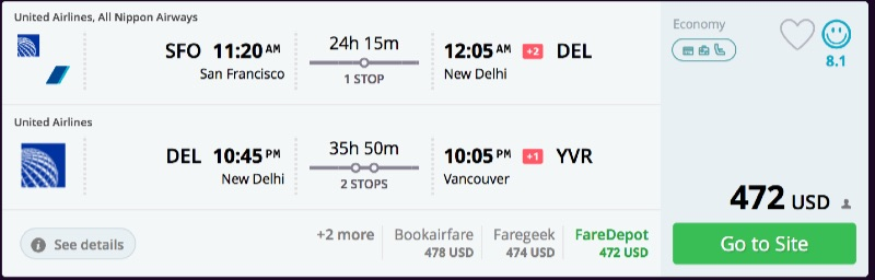 San_Francisco_to_Vancouver_flights_-_momondo