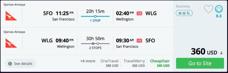 San_Francisco_to_Wellington_flights_-_momondo