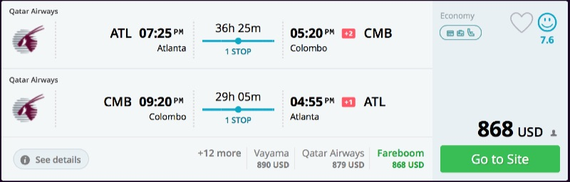 Atlanta_to_Colombo_flights_-_momondo