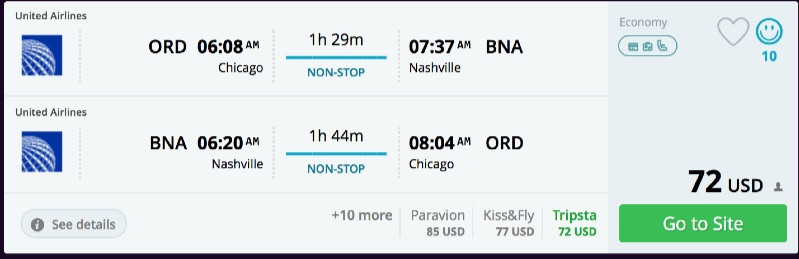 Chicago_to_Nashville_flights_-_momondo