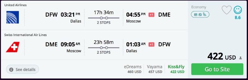 Dallas_to_Moscow_flights_-_momondo