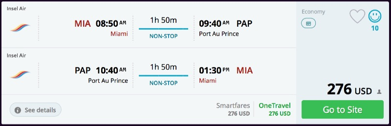 Fort_Lauderdale_to_Port_Au_Prince_flights_-_momondo