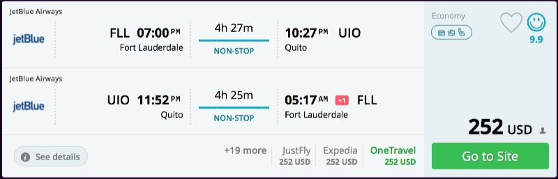 Fort_Lauderdale_to_Quito_flights_-_momondo