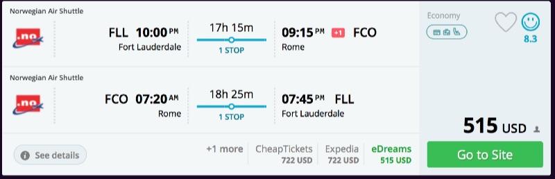 Fort_Lauderdale_to_Rome_flights_-_momondo