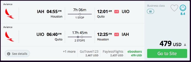 Houston_to_Quito_flights_-_momondo