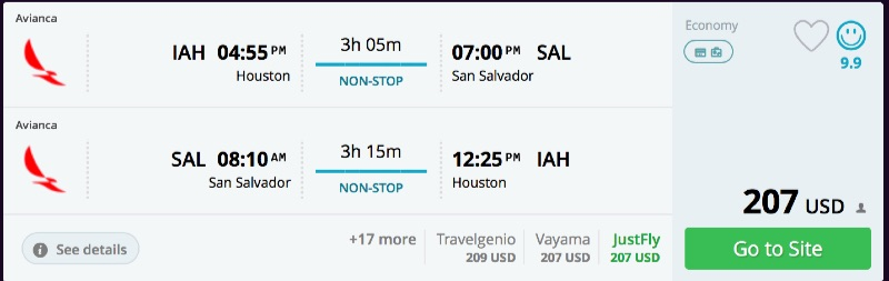 Houston_to_San_Salvador_flights_-_momondo